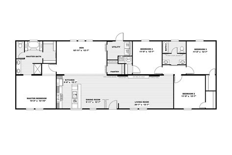 floor plans for 2 homes clayton homes floor plans and prices