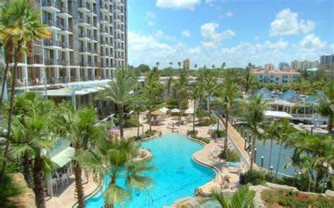 Hyatt Regency Sarasota   Sarasota, FL Wedding Venue