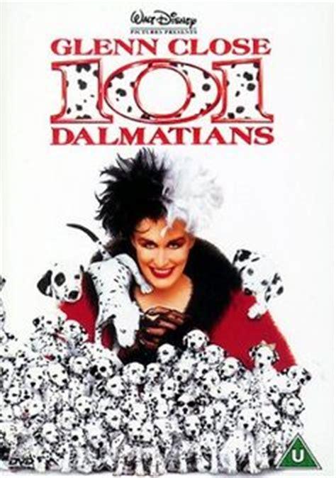 all in 101 real disney s 101 102 dalmations on 101 dalmatians cruella deville and dalmatians
