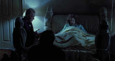 exorcist film deaths stories from the set the exorcist one room with a view