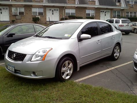 2009 nissan sentra exhaust nissan sentra questions 08 sentra 2 0l exhaust system