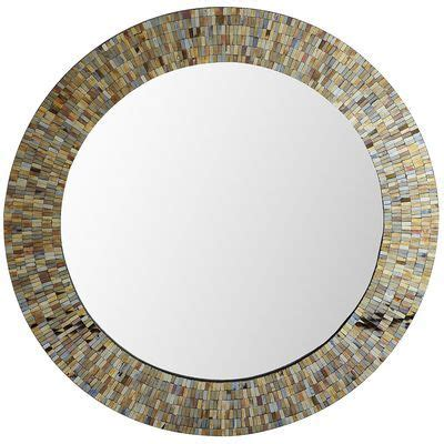 amber mosaic floor l 107 best beachy mirrors images on pinterest mirrors