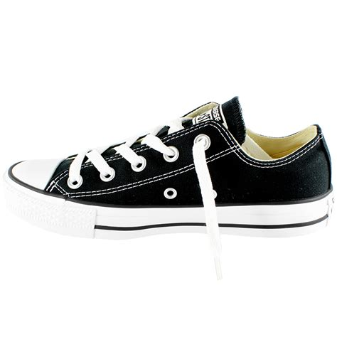 womens converse all ox low chuck chucks
