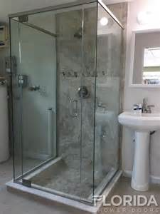 shower door bottom pivot pivot enclosures florida shower doors manufacturer