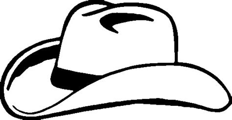 cowboy hat template looking out the window by outback tutor top ten with