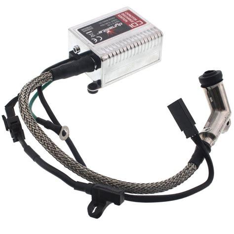 new capacitor discharge ignition cdi kit price losi lst 2 dynamite 31 capacitor discharge ignition unit cdi engine ebay