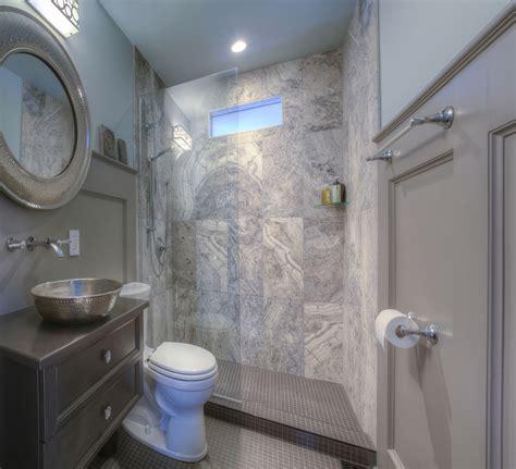 professional small bathroom design tips