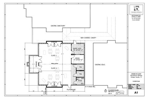 Crown Of Glory Lutheran Church Building Plans Preschool Building Plans And Designs