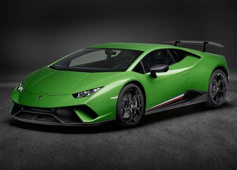 Ultimate Lamborghini Huracan Performante Unleashed   Cars