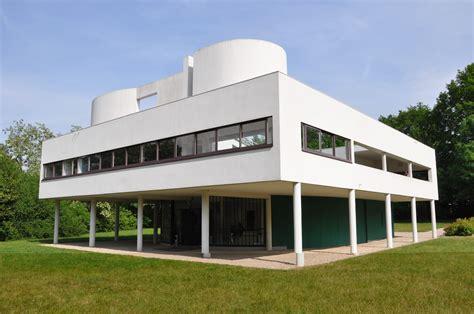 Gropius House Floor Plan by Christine Xie Villa Savoye B