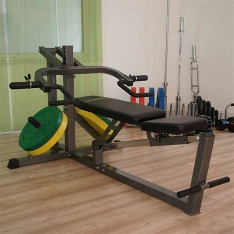 bodymax cf666 lever bench press bodymax cf666 lever bench press in ballymount dublin from gymless