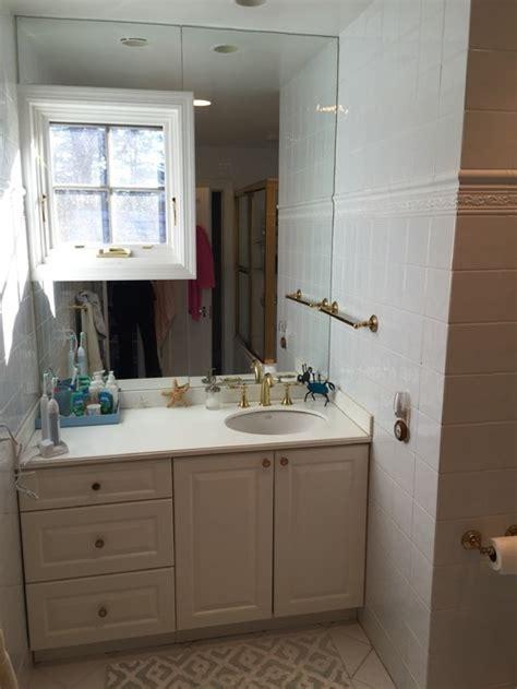 bathroom vanity offset sink offset bathroom vanity