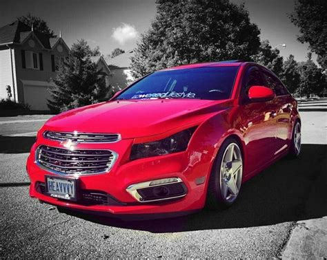 Bc Pizza Cadillac 315 Best Chevy Cruze Images On Chevy Cars