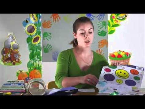 How To Decorate Nursery Classroom How To Decorate A Preschool Classroom Ehow Co Uk Mp4