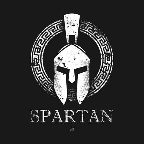 spartan spartan t shirt teepublic
