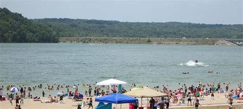brookville lake boat rental brookville lake indiana lake connected