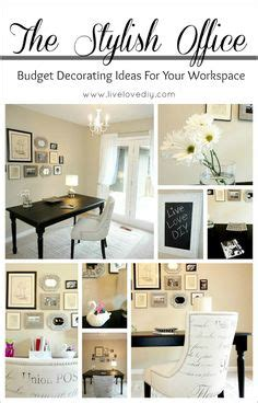20 Stylish Office Decorating Ideas 1000 Images About Prof Office Decorating On Pinterest Stylish Office Decorating Ideas And Cords