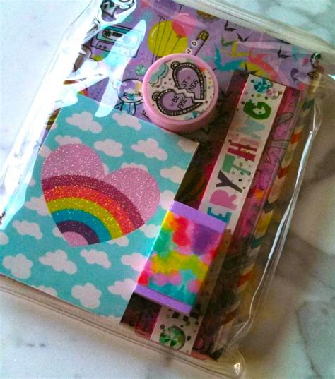 My Items From Claires 4 by Back To School Starts Pretty With S Goodies