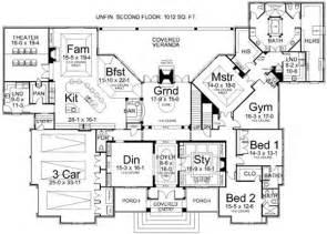 One Story House Plans Without Garage Bolukuk Us