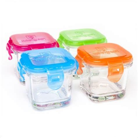 glass baby food storage containers glass baby food storage containers