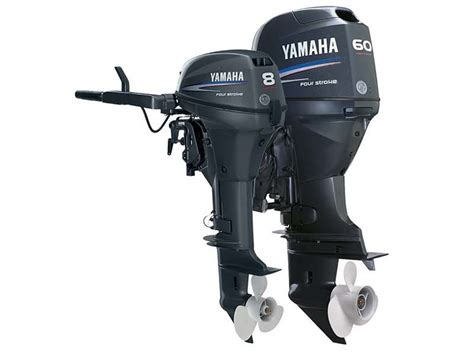 yamaha outboard motor dealers ontario yamaha t8 hp high thrust 2007 used outboard for sale in
