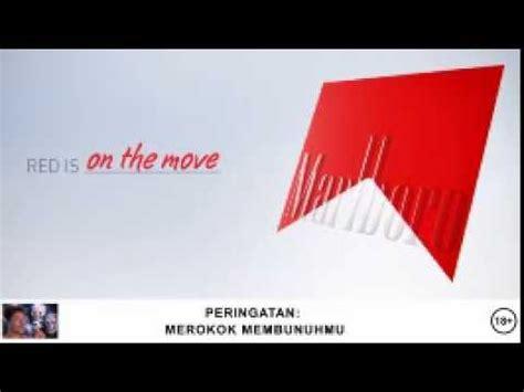 Pomade Marlboro marlboro reds international design 30s