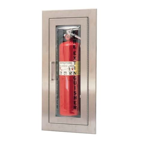 fire extinguisher height larsen s manufacturing