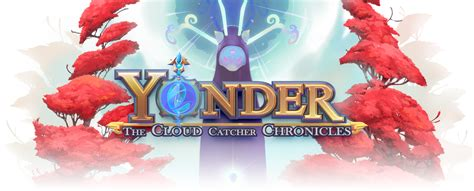 Cd Playstation Ps4 Yonder The Cloud Catcher Chronicles R2 yonder the cloud catcher chronicles coming to ps4 steam on july 18th