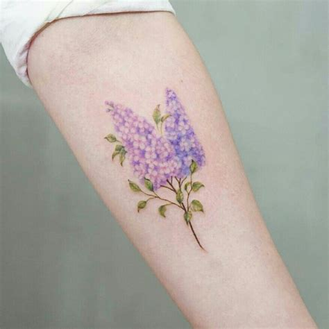watercolor tattoo vermont much smaller tats tatouage