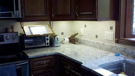 Installing Lights Kitchen Cabinets Installing Led Lights Kitchen Cabinets Kitchen