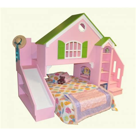 bunk beds for kids with stairs bedroom amusing wooden bunk beds with stairs for your