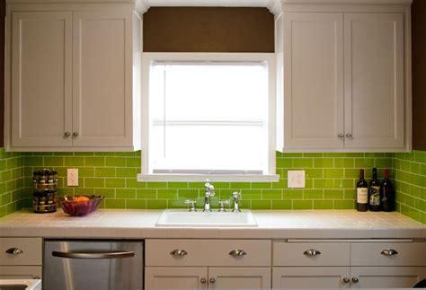 green subway tile kitchen backsplash green subway tile kitchen backsplash subway tiles for