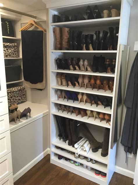 custom closets designs solutions in boston ma