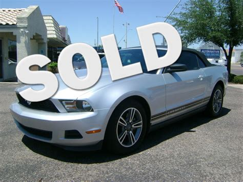 used mustangs for sale used ford mustangs for sale in az