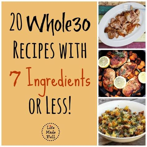 healthy fats on whole30 whole 30 diet recipes carolyn rosario