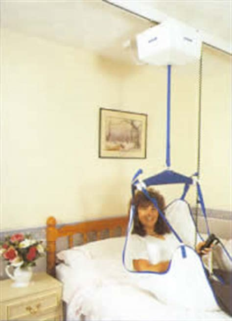 mobility products for disabled ceiling track