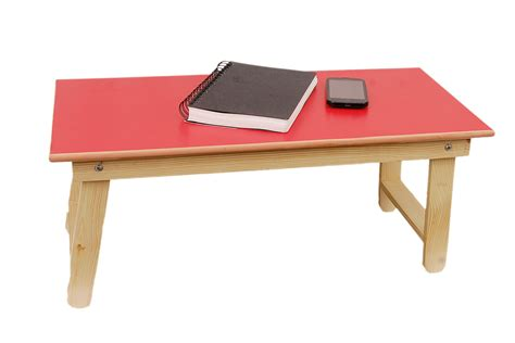 study bed table table for study and laptop wooden table