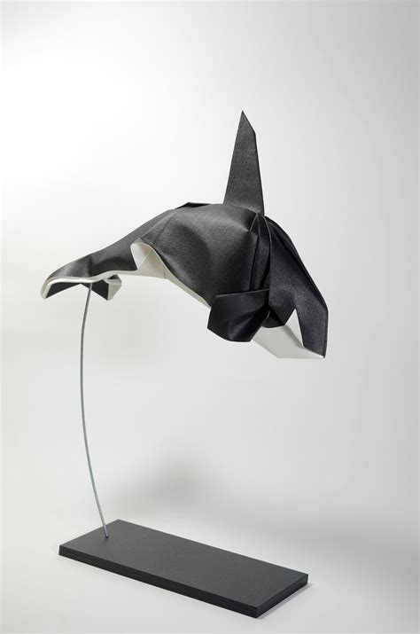 Origami Killer Whale - the world s best photos of orca and origami flickr hive mind