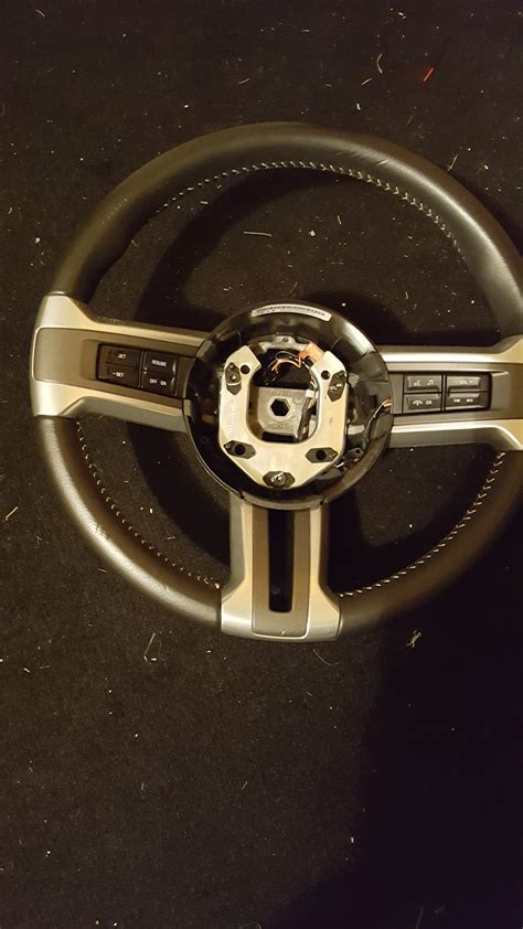 Steering Wheel Knobs For Sale by Locked Xcal3 2011 Premium Steering Wheel Auto Shift