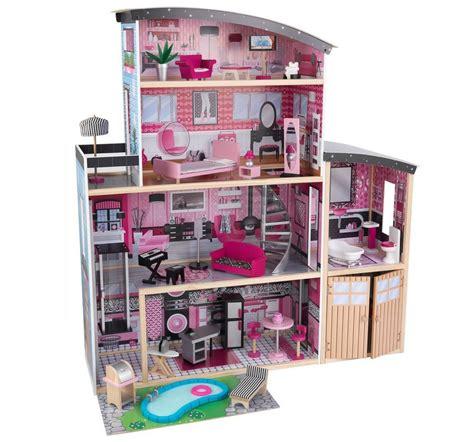 kidkraft puppenhaus 3153 kidkraft puppenhaus kidkraft puppenhaus so chic 65078