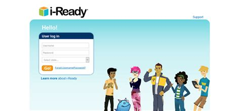 i ready login iready student sign in help bnewtech