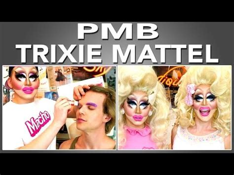 Detox Trixie Mattell by Trixie Mattel Compilation Moments Funnycat Tv