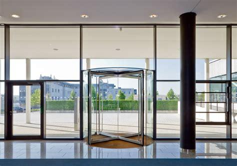 Glass Revolving Door Dorma Ktv Atrium Revolving Doors Of All Glass Design