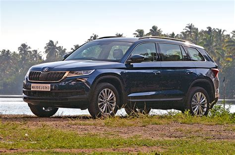 India bound Skoda Kodiaq: 10 things to know   Autocar India