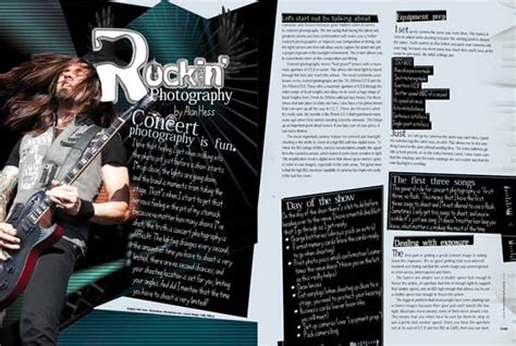 magazine layout for photoshop 46 creative magazine spread design layout ideas for your