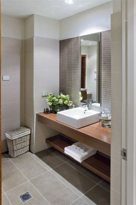 contemporary small bathrooms 30 small modern bathroom ideas deshouse