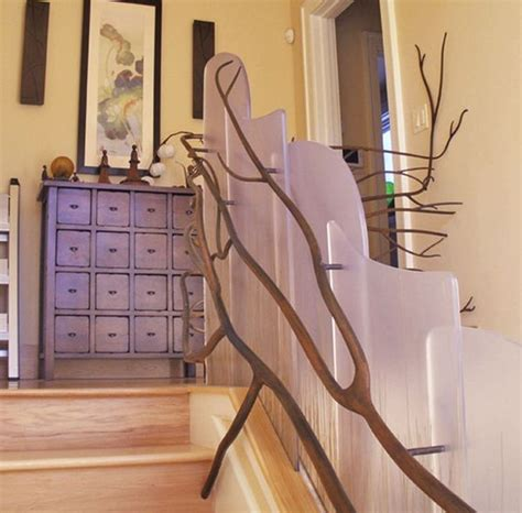Stair Banisters Railings by 10 Ingenious Staircase Railing Ideas To Spruce Up Your