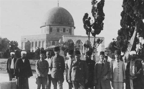ottomans and zionists the palestine issue that cost sultan abd 252 lhamid ii the