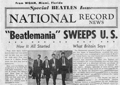 national news headlines latest breaking news the 10 most in famous music headlines ever printed