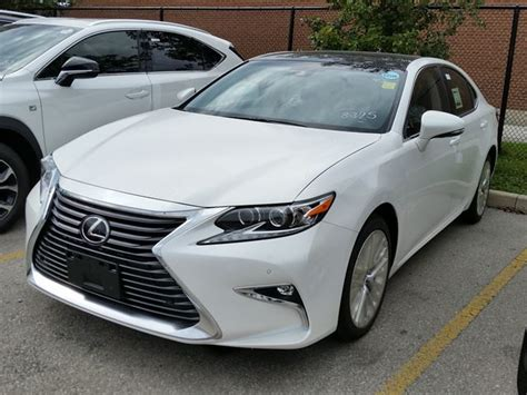 erin lexus 2016 lexus es350 2017 2018 best cars reviews